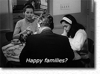 Happy families?